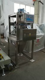 Cina Pneumatic Drive Type Flux Accumulation Scale, Online Weighing Scale For Powder pabrik
